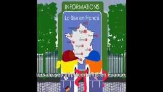 L'art de la bise (sous-titré en français)