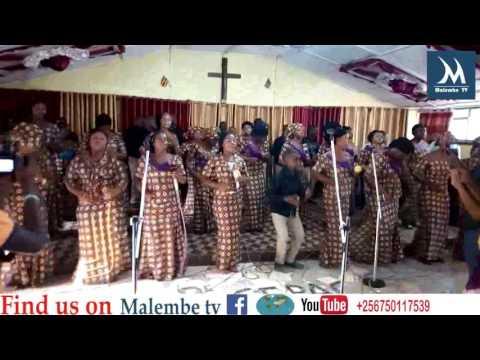 Xxx Mp4 Malembe Tv Évangéliste Bienvenus Wabu Odjum Chorale Maranatha 8em CEPAC Goma à Kampala 3gp Sex