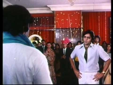 Sabse Bada Rupaiya - 14/14 - Bollywood Movie - Vinod Mehra & Mahmood