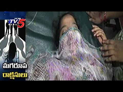 No Safety For Women In Telugu States | 4 Gang Rapes Noted in One Day | TV5 News