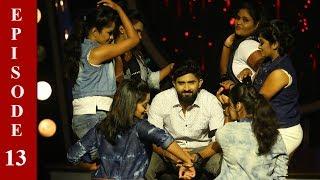 D4 Junior Vs Senior I Ep 13 - Hakka & Neerav v/s Rahul... I Mazhavil Manorama