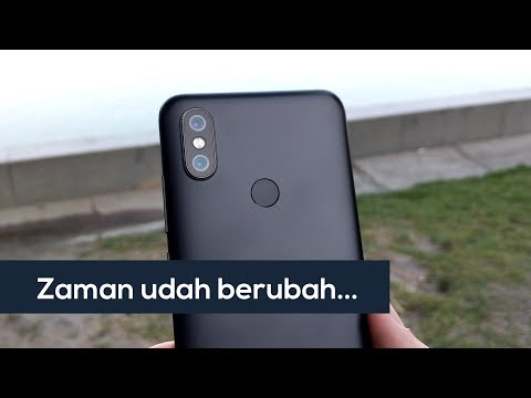 Xxx Mp4 5 Hal Yang Harus Kalian Ketahui Dari Xiaomi Mi A2 3gp Sex