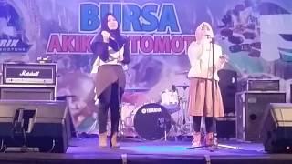 Like I'm Gonna Loose You- Meghan (Tahsa & Yasmin)