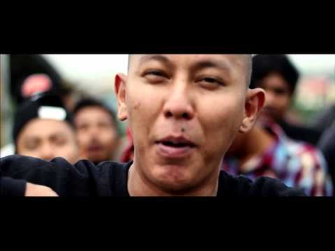 အေျကြး - G-Tone`N`ThutaILL -(OfficialMusicVideo)