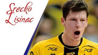 SRECKO LISINAC ● Player for All Position | Skra Belchatow