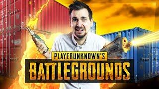 ACTION MOVIE CLIMAX | PlayerUnknown's Battlegrounds