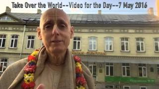 Video for the Day  7 May 2016