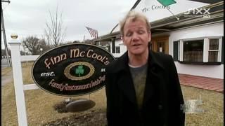 Gordon Ramsay    In Teufels Küche    Staffel 2   01  Gordons Rückkehr