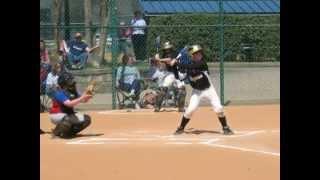 Atomic City Sports USSSA Baseball
