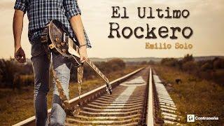"""Mix Pop Rock en Español Emilio Solo """"el rockero"""" las mejores baladas romanticas español, musica 70"""