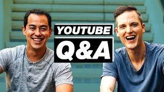 YouTube Growth Strategies Q&A