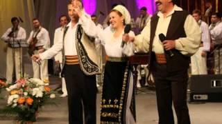 Petrica Mitu Stoian si Niculina Stoican si Constantin Enceanu Colaj de cantece