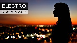ELECTRO MIX 2017 - Gaming EDM House Music   Best of NCS #2