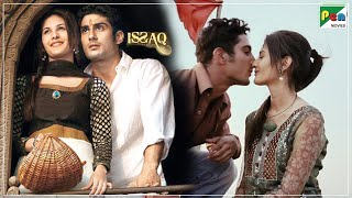Sizzling Bed Scene Prateik Babbar & Amyra Dastur | Issaq | Hindi Romantic Movie