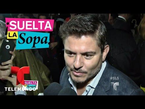 Xxx Mp4 Suelta La Sopa Ernesto Laguardia Asegura No Tener Amistad Con Eduardo Yáñez Entretenimiento 3gp Sex