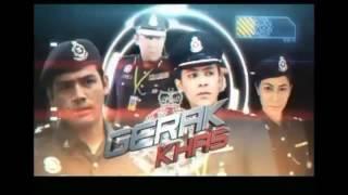 Gerak Khas Musim Baharu 2015 Episod 12   Geng Singgam