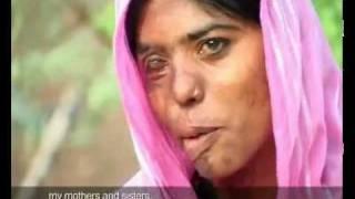 Bushra Survives (Urdu)