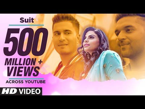 Download Suit Full Video Song | Guru Randhawa Feat. Arjun | T-Series free