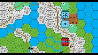 Marble Mountain Airbase - 1965 (Vietnam War 1955-1975)