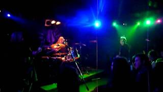 Corrosion Of Conformity  Prayer  Intervention  Kiss Of Death An Club Athens 21042011