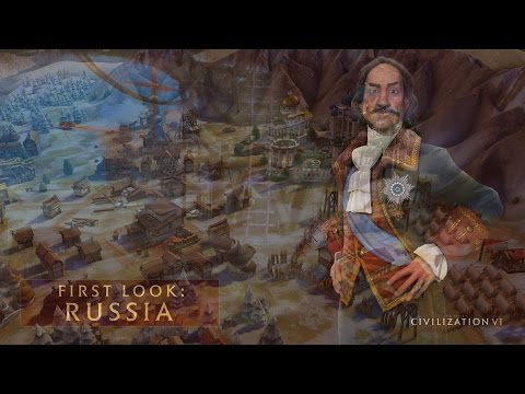 DIRECTO - Civilization VI - Imperio
