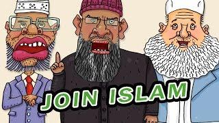 Join Islam