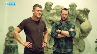 Scott and Stonebridge return - Behind The Scenes with Philip Winchester and Sullivan Stapleton