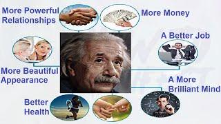 The Secret Formula-How To Manifest ANYTHING Instantly+Success Story/Wealth/Money/Desire/Joy/Job etc