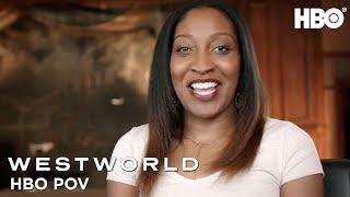 HBO POV   Gina Atwater   Westworld   Season 2