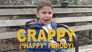 CRAPPY - Pharrell