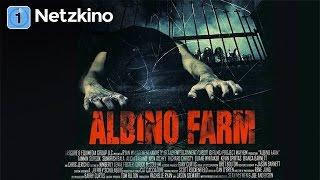 Albino Farm (Horror, Thriller in voller Länge, ganzer Film)