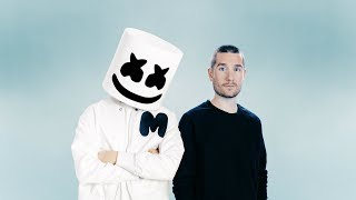 Download Marshmello ft. Bastille - Happier (Performance Video)