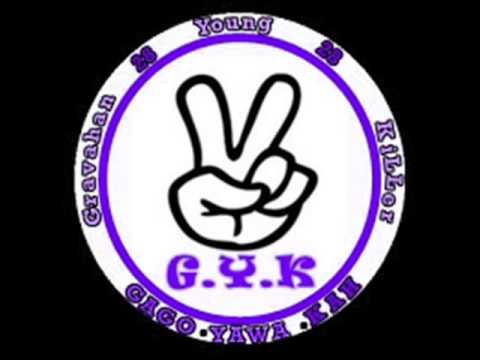 G.Y.K is Back :D 2015 (BUDOTS)