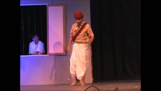 Dakghar by Atlanta Theater Workshop