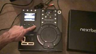 NEXTBEAT++The+Instrument+for+creative+DJ%27s.OVER+VIEW