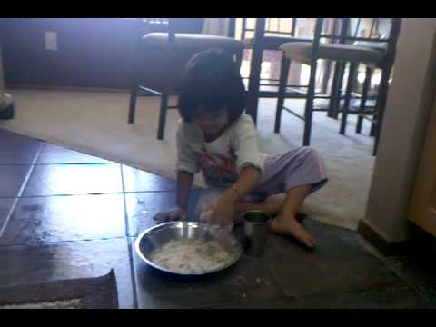 Xxx Mp4 Aanya Kneading Roti Dough 3gp 3gp Sex