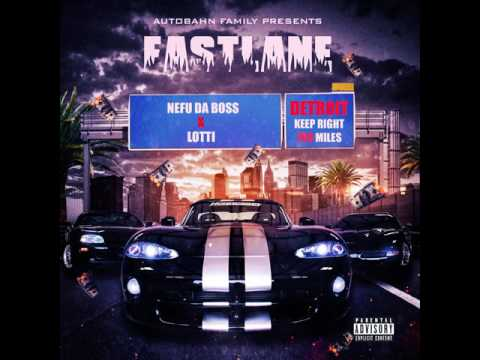 Nefu Da Boss: Where Ma Paper At (ABF - FastLane)