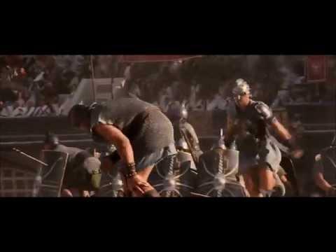 Xxx Mp4 Gladiator Barbarian Horde Battle Scene HD 3gp Sex