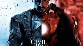 Unboxing Captain America Civil War Steelbook Ita