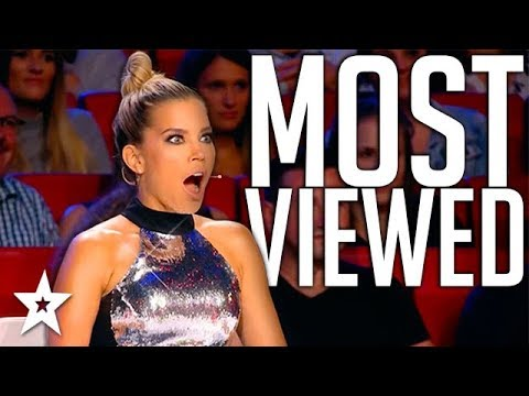 Xxx Mp4 Best Auditions On Got Talent Germany Got Talent Global 3gp Sex