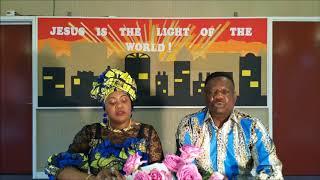 Pasteur Emmanuel Kabongo: LA COLÈRE  DANS  LE MARIAGE 2