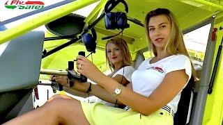 AVIATION TV NEWS - AEROPRAKT A22 – BELLEZZA UKRAINA - Fly-Safe