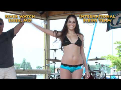 River Watch Bikini Contest Jun 2011