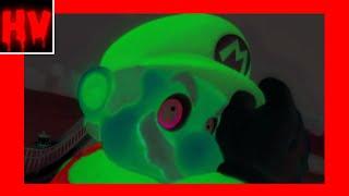 Super Mario Odyssey Trailer (Horror Version) 😱