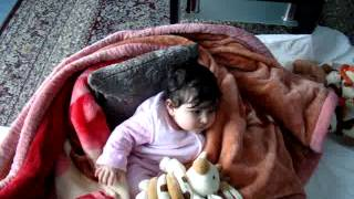 الطفلة  دارين محمد
