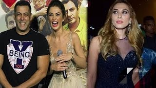 Iulia Out , Amy In  Salman Khan's Love Life  Blossoms | Bollywood News