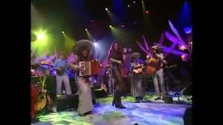 Shakira - Ciega Sordomuda (MTV Unplugged)