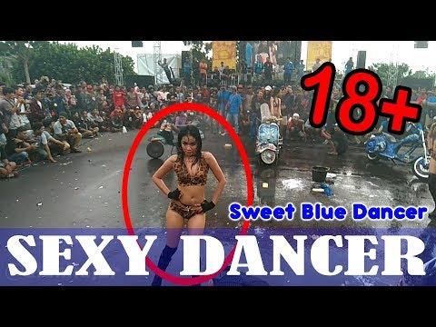 Xxx Mp4 Best Sexy Dancer Performance Sweet Blue Dancer Jogja Jogjaskutran MSC Anniversary Event 3gp Sex