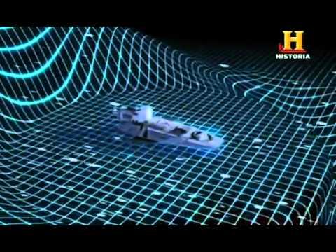 watch El Universo Viajar en el tiempo