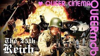 The 25th Reich   Film 2012 [Full HD Trailer]